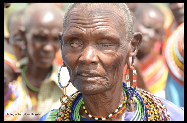 Food Relief Isiolo Kenya